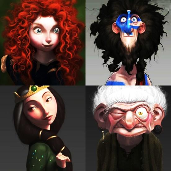 1º_PixarCharacterArt